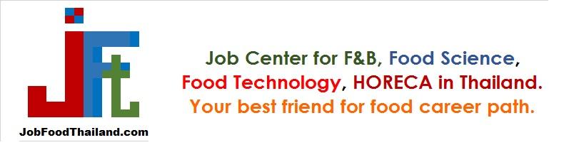 www.jobfoodthailand.com